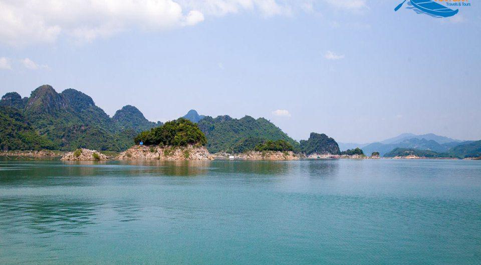 Thung Nai Valley