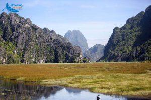 Travel Tips To Visit Van Long Lagoon (Part 2)