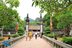 Hoa Lu Ancient Capital - Relic Of The Glorious Period