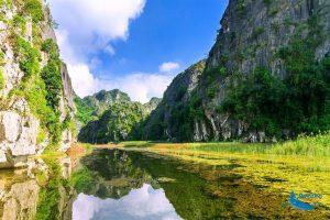 Ninh Binh Beauty