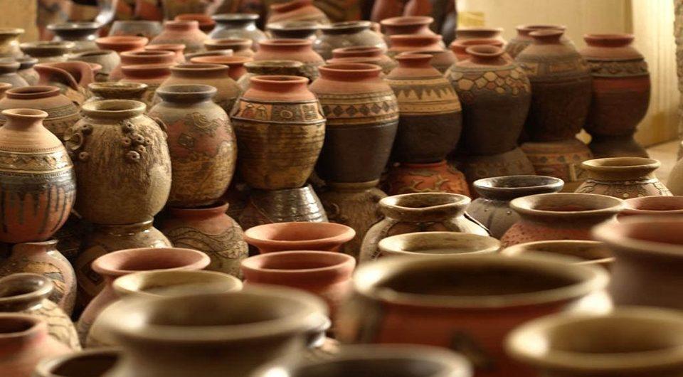 Gia Thuy Pottery Village